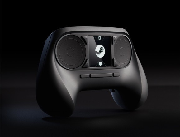 Why skeptics should embrace Valve's new Steam controller