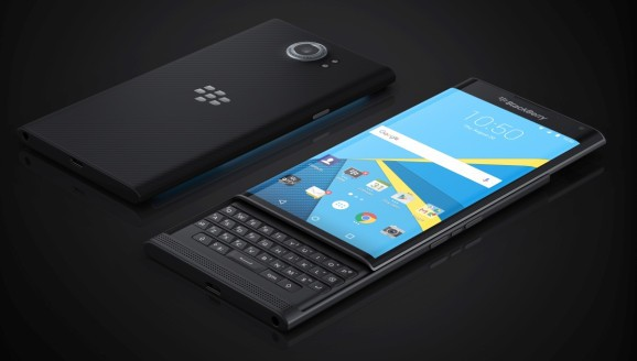 BlackBerry's Priv Android phone launches in India on January 30 for $925