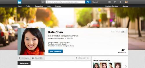 LinkedIn launches major profile redesign, new $10 premium tier