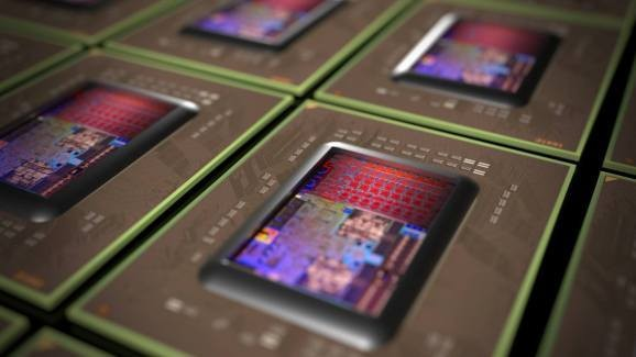 AMD's newest processor reduces carbon footprint by 46%