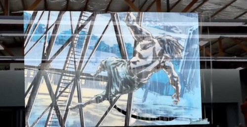 Madefire debuts 3D motion comics on the Magic Leap One AR headset