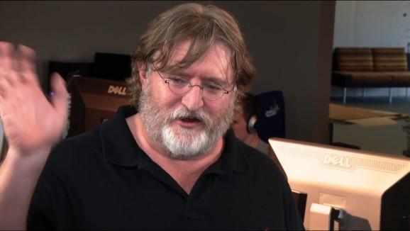 Valve boss Gabe Newell will hold Reddit AMA this week