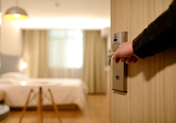 GOeureka uses blockchain to unlock 400,000 hotel rooms with zero commission
