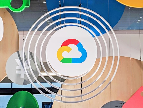 Google Cloud is using Anthos and AutoML to differentiate itself from AWS and Azure