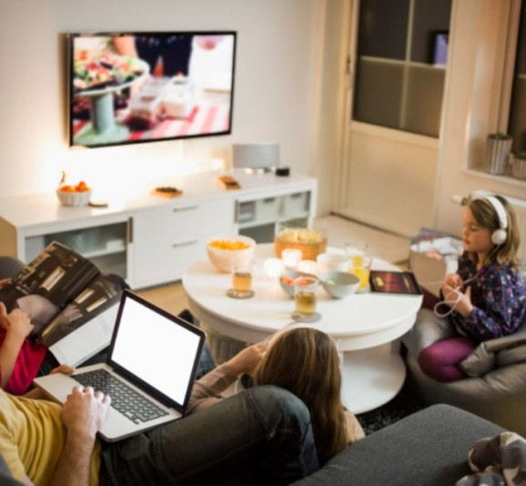 1 in 5 consumers may ditch cable subscriptions in 2016