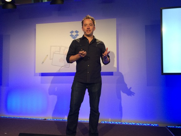 Dropbox unveils major redesign to simplify separating business and personal data