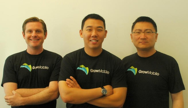 Grow Mobile grows 300% in six months as its app marketing platform takes off