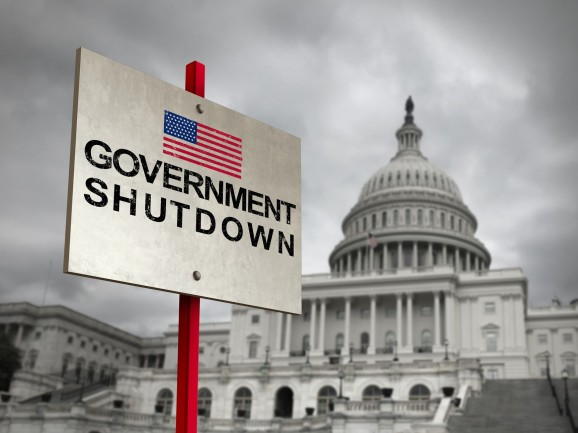 5 ways the government shutdown is impacting U.S. cybersecurity