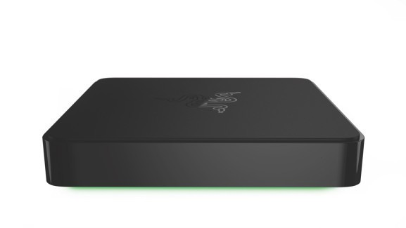 Razer announces Forge TV, a $100 Android-based microconsole that streams PC games