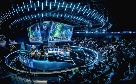 Riot Games and GameOn launch Latinoamérica Esports Bot for League of Legends fans