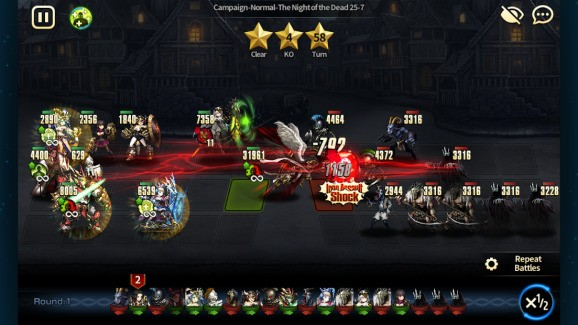 Brown Dust tactical-RPG hits 2 million mobile downloads in first month