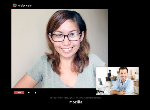 Firefox 35 beta arrives with easier Hello calling, MP4 playback on Mac, and Android download manager support