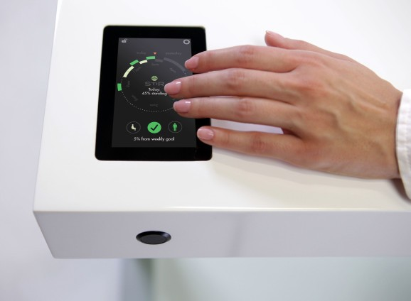 Qeexo and its touchscreen software spin out of Carnegie Mellon, land $2.3M