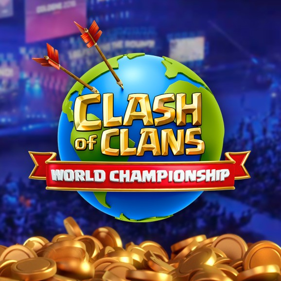 Clash of Clans will have its first World Championship in October