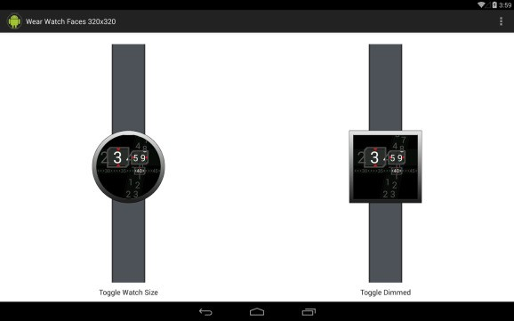 Google tells devs to hold off on building Android Wear watchface apps
