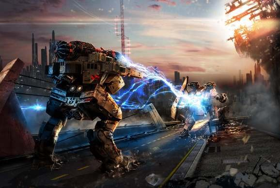 From Russia with cash: Mail.ru bags War Robots studio Pixonic for $30 million