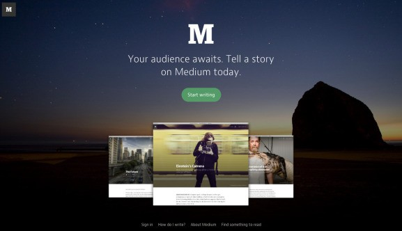 Medium grows 140% to 60 million monthly visitors