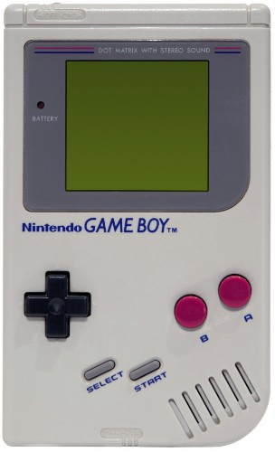 The RetroBeat: It's time for a Game Boy Classic