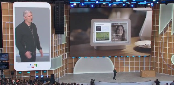 AI Weekly: Google focused on privacy at I/O 2019