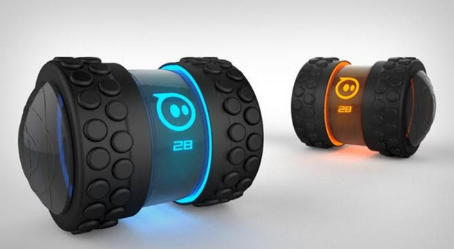 VCs just poured $15.5M into these toy robots