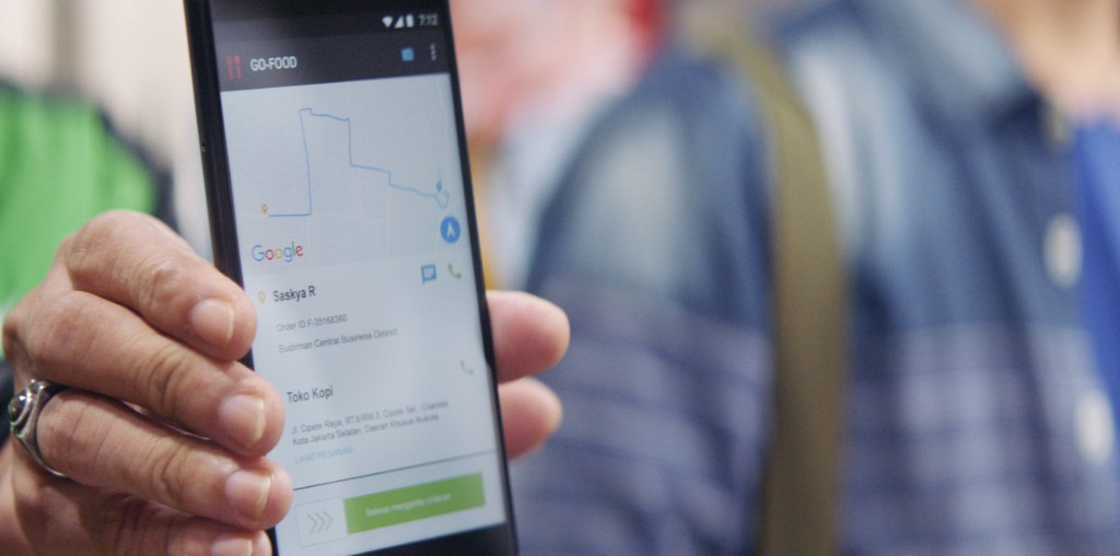Google Maps Platform targets on-demand rides and deliveries with new location and routing tools