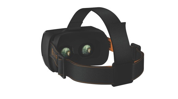 Virtual reality app store Wear VR secures $1.5M in funding