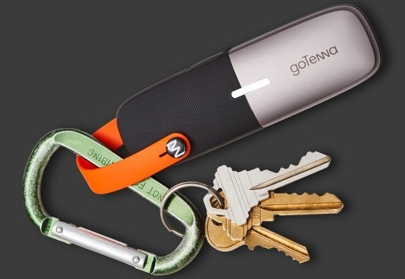 GoTenna raises $24 million to help people connect off-grid via mobile mesh networks