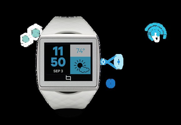 Qualcomm launched a smartwatch too with wireless earbuds