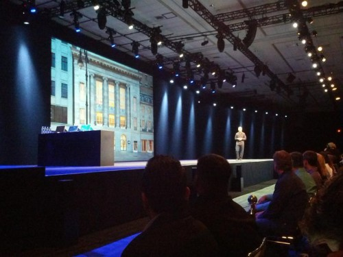 How WWDC 2013 set the stage for new user experiences