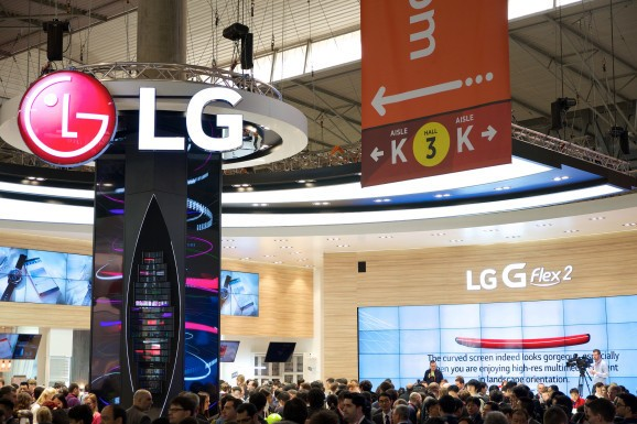 LG Cloud file sync app for iOS, Android, PCs, TVs shutting down on December 30