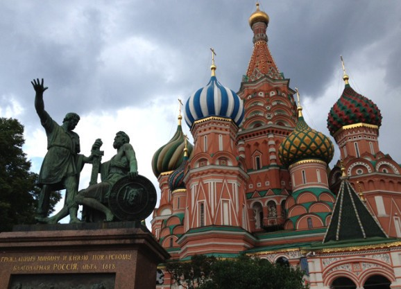 Should Russia be your next e-commerce frontier?