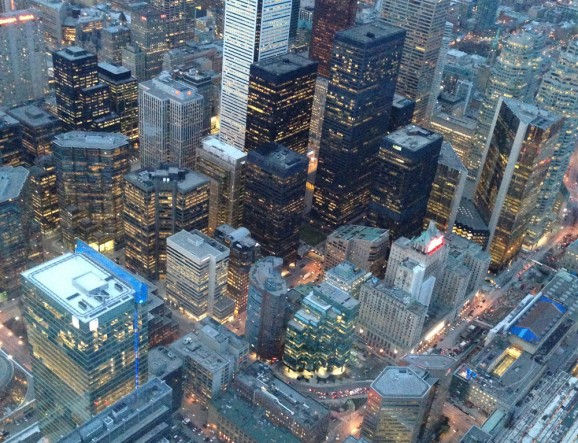 Toronto's thriving AI ecosystem serves as a model for the world