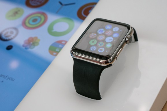 Best Buy will be the first U.S. retailer to sell the Apple Watch, starting on August 7