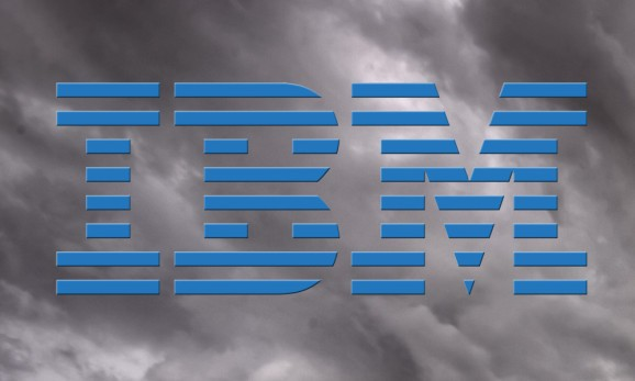 That was quick: IBM pulls covers off a China cloud service to rival Amazon's
