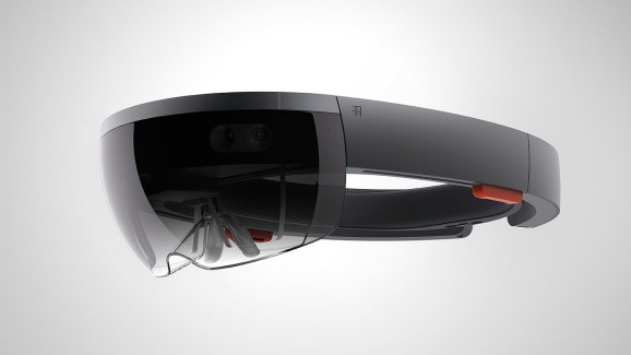 Microsoft's HoloLens will be 'totally wireless' with up to 5.5 hours of battery life