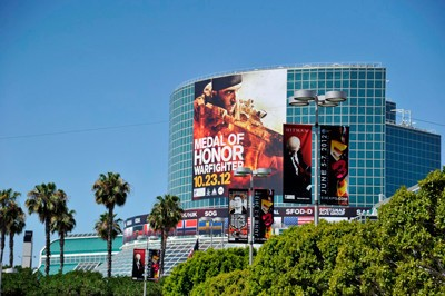 See the future of games at E3 2013