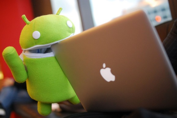 Google's KitKat is now on 8.5% of Android devices, up by 37% in one month