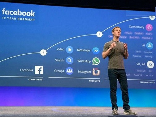 Facebook is actually out to kill the web as we know it