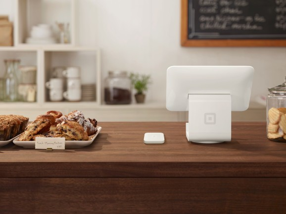 Square reports $379 million in revenue for Q1 as gross payment volume spikes 45%