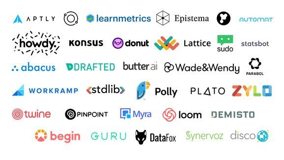 Slack Fund invests in 6 enterprise startups