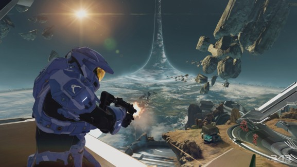 Halo 5's beta is going well — but that doesn't fix Master Chief Collection