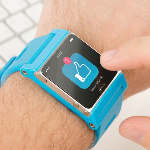 No one is clamoring for a wearable that you can put on your face