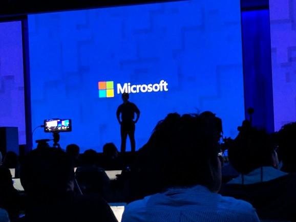 Microsoft makes Google's BERT NLP model better