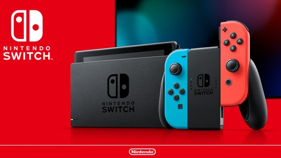 Updated Nintendo Switch uses 40% less energy
