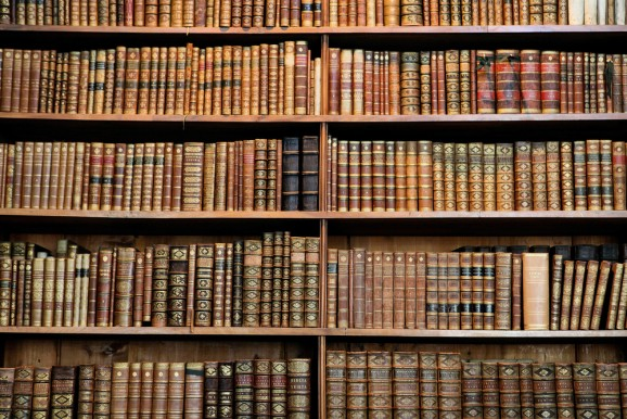Judge rules in Google's favor in 8-year library book scanning case