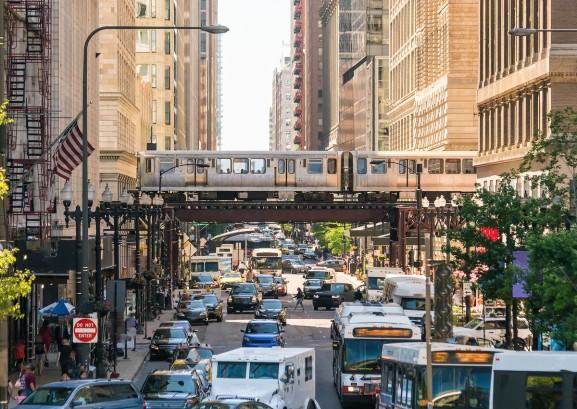 5 Chicago VCs predict 2018's top funding trends