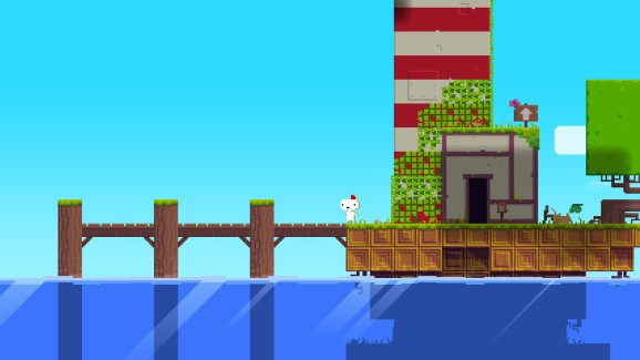 Phil Fish cancels Fez II and announces his industry exit