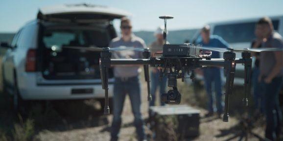 PrecisionHawk raises $32 million for drone management and analytics tools