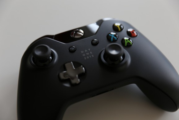 Here's how to get the latest Xbox One controller update