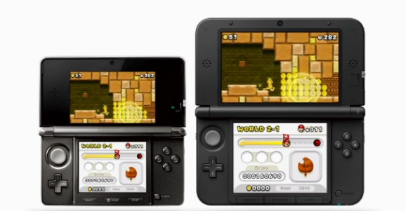 Why the 3DS is Nintendo's portable nostalgia machine